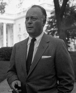 Frederick Andrew Seaton