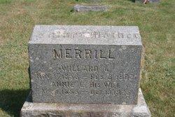 Anne E. Merrill