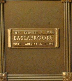 Adeline H Eastabrooks