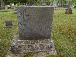 Lucy M. <i>Woodmansee</i> Acker
