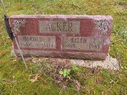 Harold N. Acker