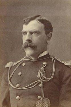 Capt Myles Moylan