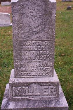 Darwin Crawford Miller