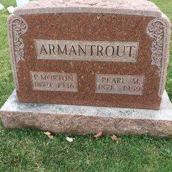 Philip Morton Armantrout