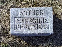 Catherine <i>Niester</i> Aberle