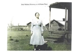 Ettie <i>Wallace</i> Dunaway