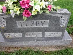 Marjorie A. <i>Wickliffe</i> Elzey