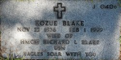 Kozue Blake