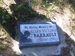 Ellen Victoria Barrault