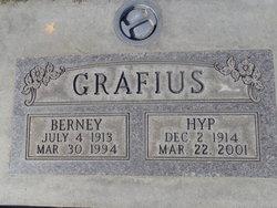 Frances Hypatia Grafius