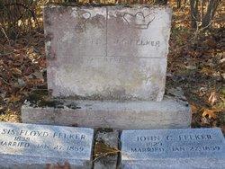 Lucinda Imenda Sis <i>Floyd</i> Felker