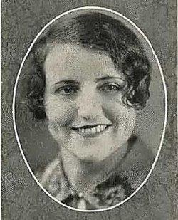 Annette <i>Stone</i> Aldridge