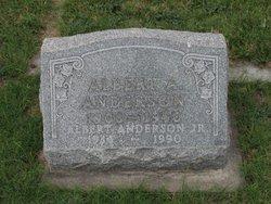 Albert Arvid Anderson, Jr