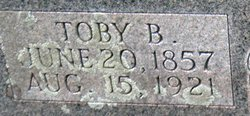 Tobias B Toby Turman