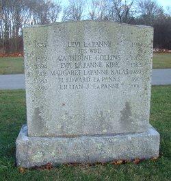 Lillian J. LaPanne
