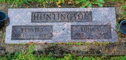 Edna U. Huntington