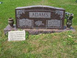 Lucille L <i>Frey</i> Adams