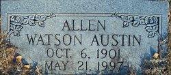 Allen Watson Austin