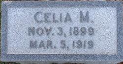 Celia M. Arp