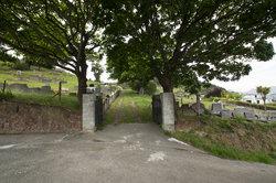 Lyttelton Anglican Cemetery