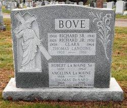 Richard Robert Bove