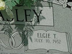Elgie <i>Turnage</i> Beasley