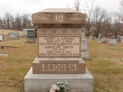 Harry A. Brough