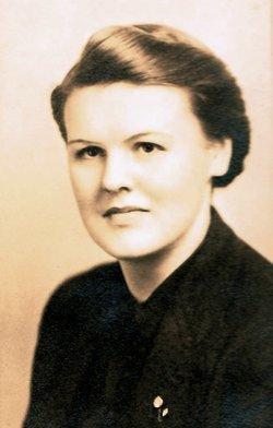 Mildred Jean <i>Rankin</i> Brown