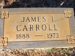 James Ivon Carroll