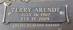 Terry A. Baker