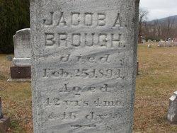 Jacob Brough