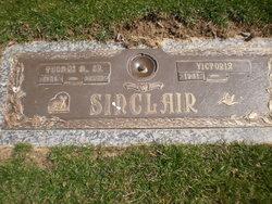 Thomas M. Sinclair, Sr