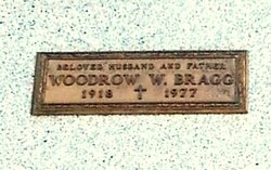 Woodrow Wilson Bragg