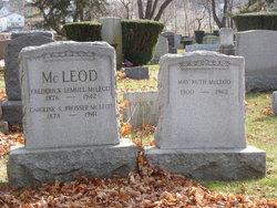 May Ruth McLeod