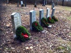 Nix-Judy Cemetery Pioneer Cemetery