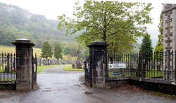 Logie Cemetery