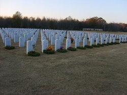 Louisiana National Cemetery