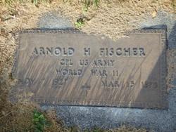 Arnold H Fischer
