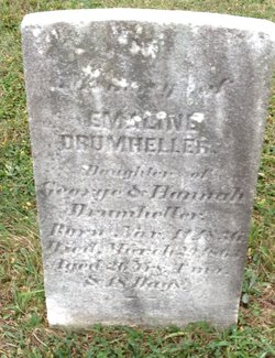Emaline Drumheller