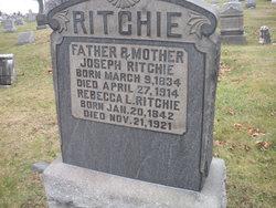 Rebecca <i>Loane</i> Ritchie