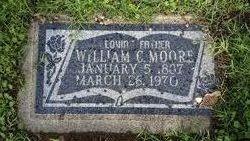 William Carlee Carlee Moore