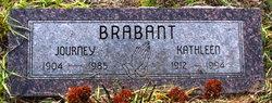Gladys Kathleen <i>Caddy</i> Brabant