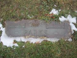 Edna E. <i>Fisher</i> Parks