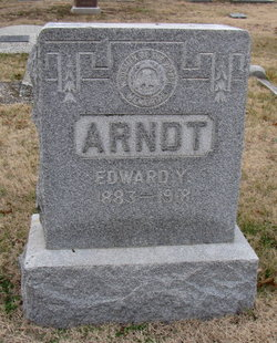 Edward Young Arndt