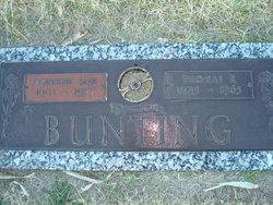 Correne Mae Bunting