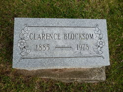 Clarence Blockson