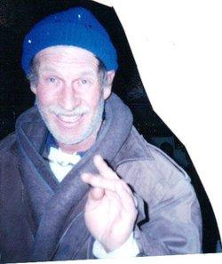 Lanny A. Frosty Birch