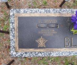 Francis David Blake