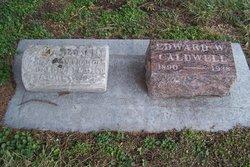 Nancy Francis <i>Culp</i> Caldwell