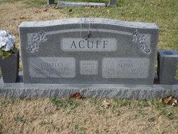 Charles Acuff